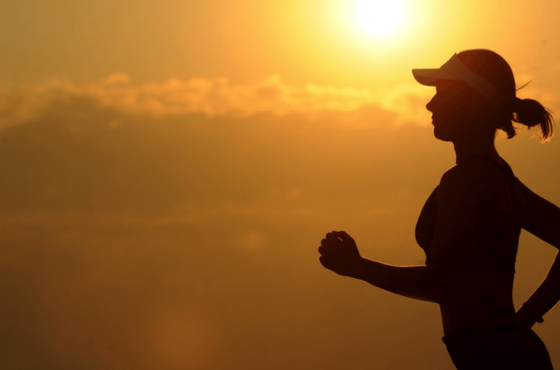 Run The Race With Endurance