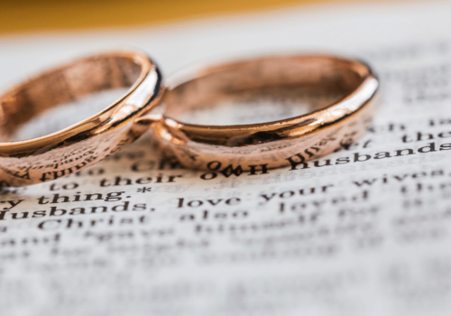 10 Verses That Will Help You In Your Marriage