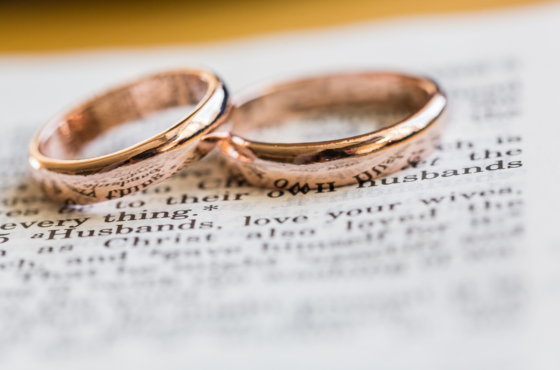 12 Bible Verses That Will Help You In Your Marriage
