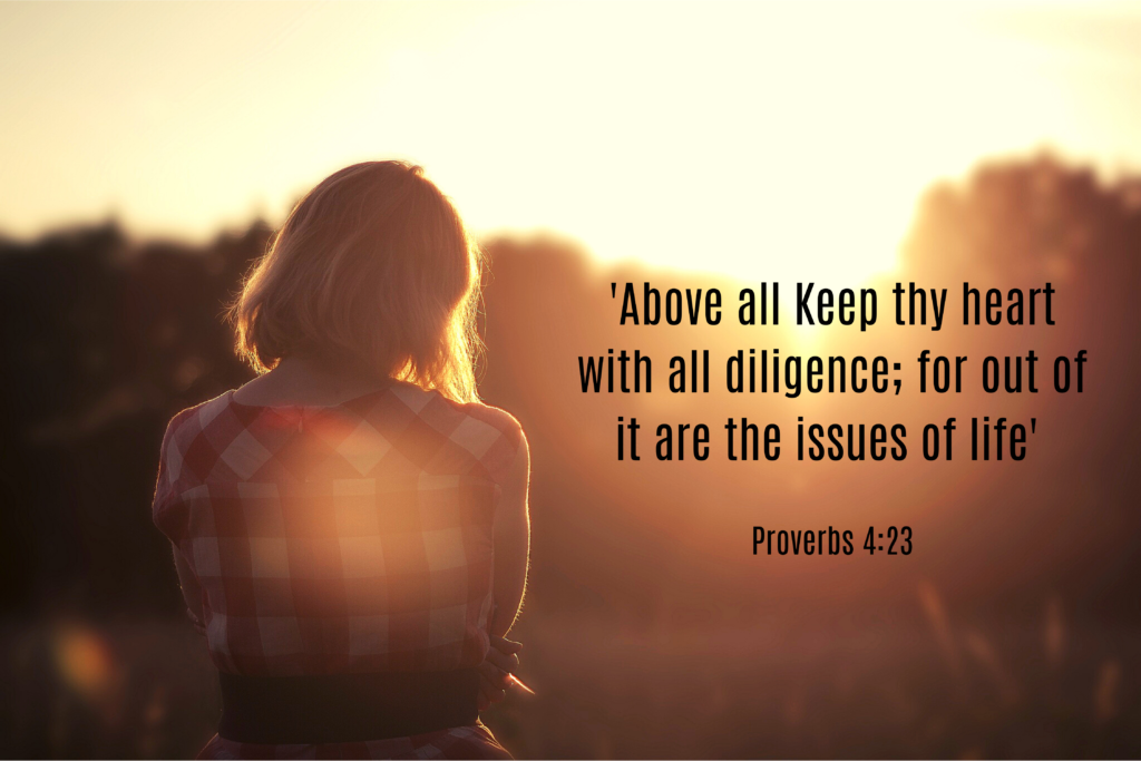 10 Bible Verses About the Power of Our Thoughts