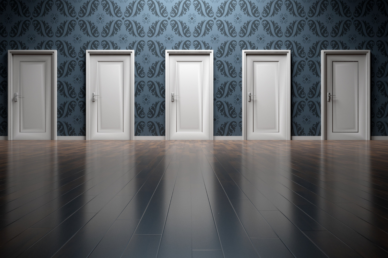 Doors Never To Open In Your Life