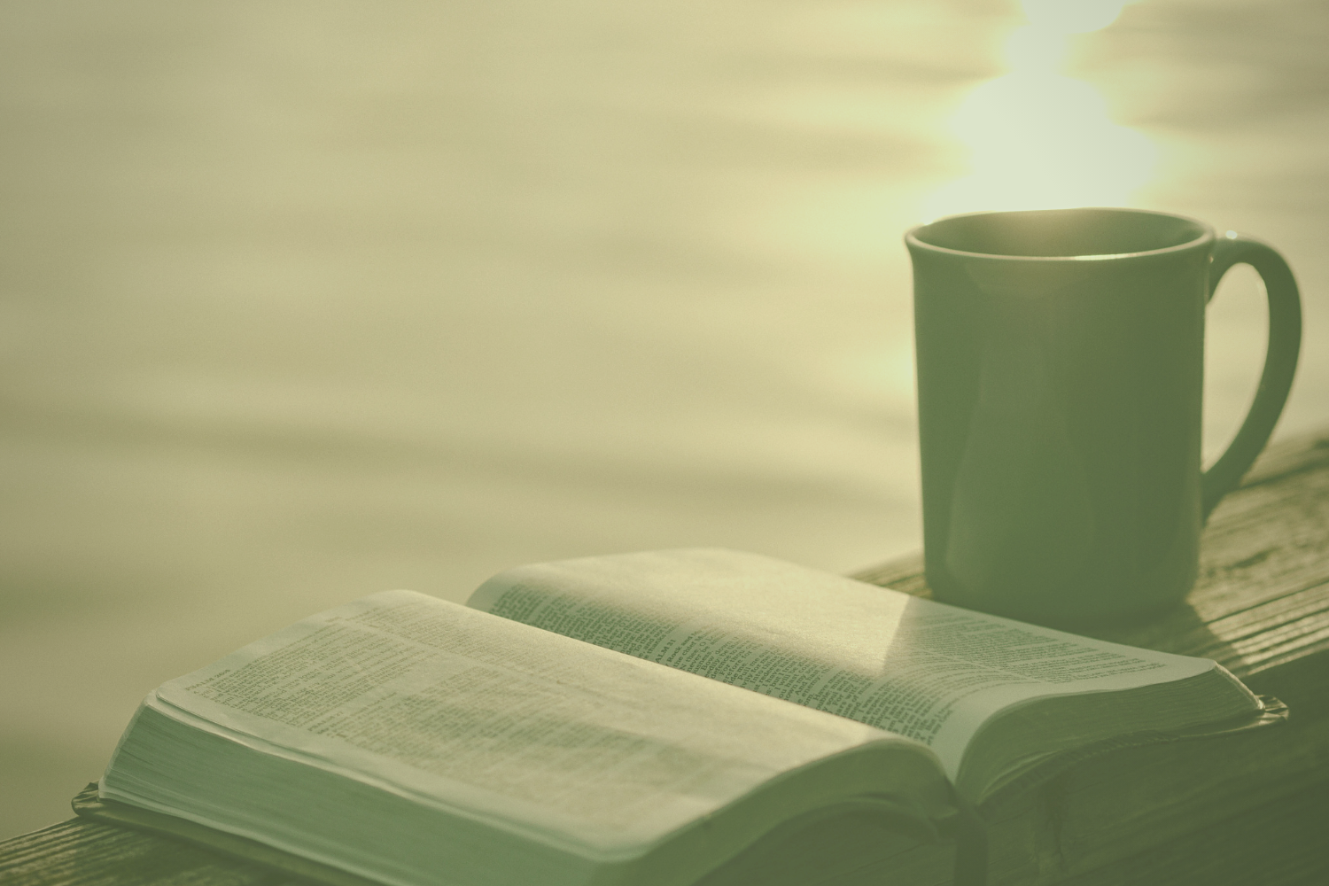 Biblical Affirmations You Should Be Reciting Daily