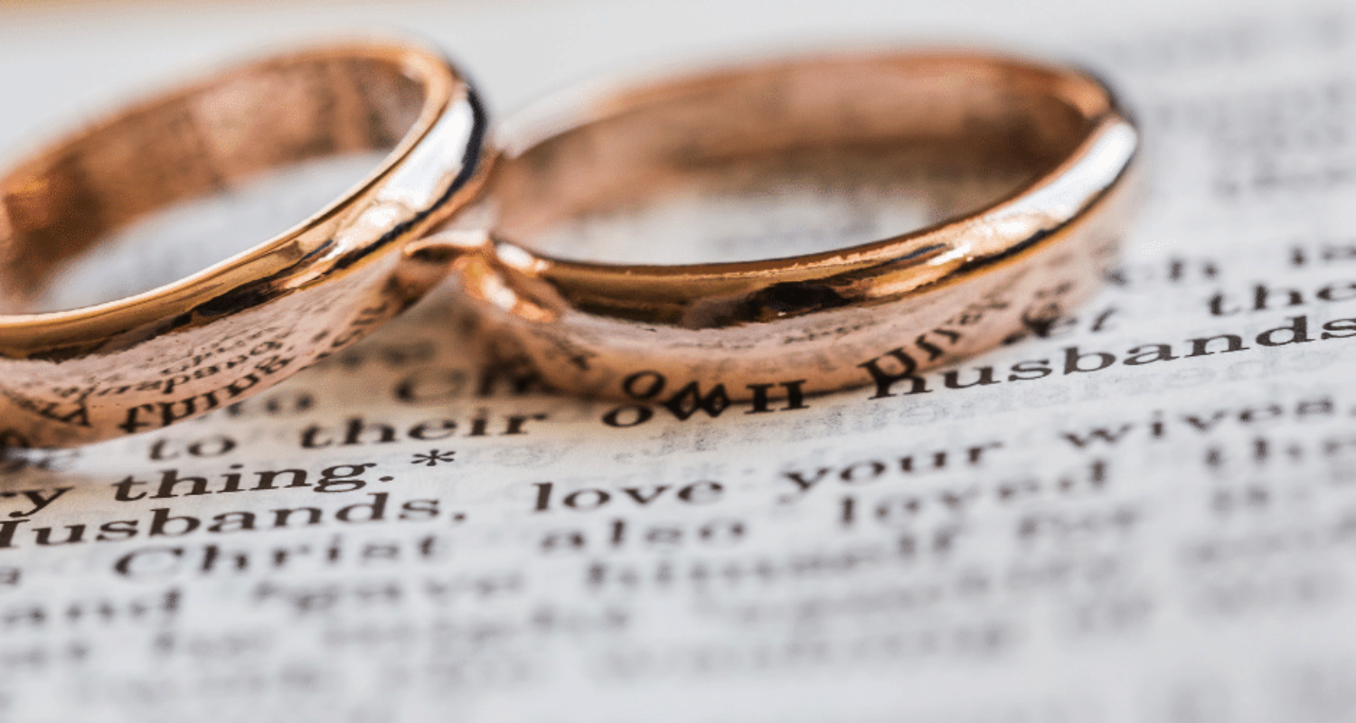 Bible Verses That Will Help You In Your Marriage